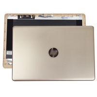 NEW Laptop LCD Back Cover For HP LAPTOP 17 BS LCD BACK A COVER 17.3Original Silk Gold LCD Cover 926483 001 933292 001