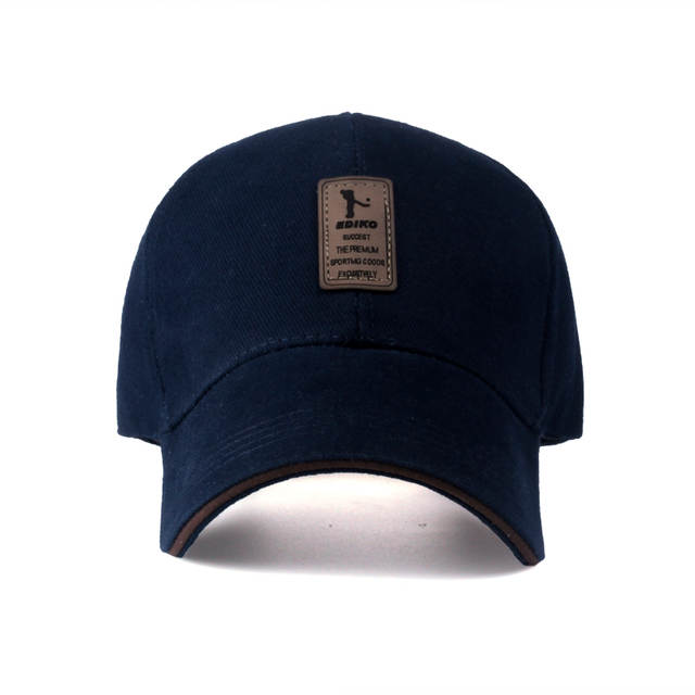 466341d13b1 placeholder  YARBUU  2017 brand denim baseball cap snapback glof hat cap  bone fitted hats basketball