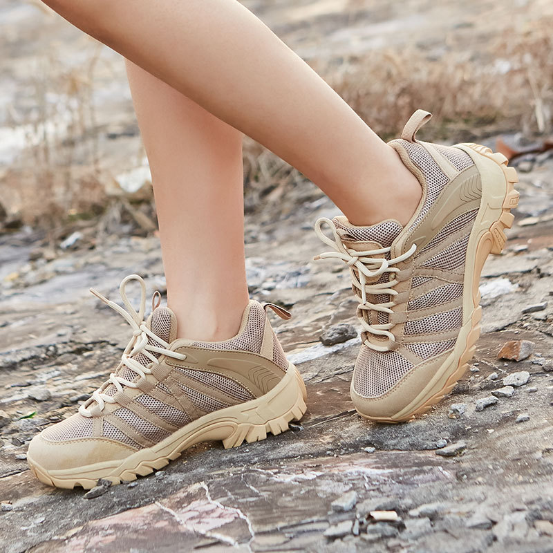 New Low-Cut Special Shoes Men's Hiking