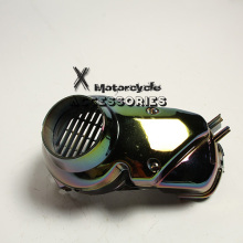 Крышка вентилятора мотоцикла для DIO ZX50 AF34 AF35 крышка вентилятора радужного цвета