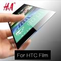 2.5D 9 H Протектор Экрана Закаленное Стекло Для HTC Desire 816 820 826 E8 E9 Один M8 M9 Один Макс Обложка Защитный Чехол фильм