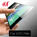 2.5D 9H Screen Protector Tempered Glass For HTC Desire 816 820 826 E8 E9 One M8 M9 One Max Cover Case Protective Film