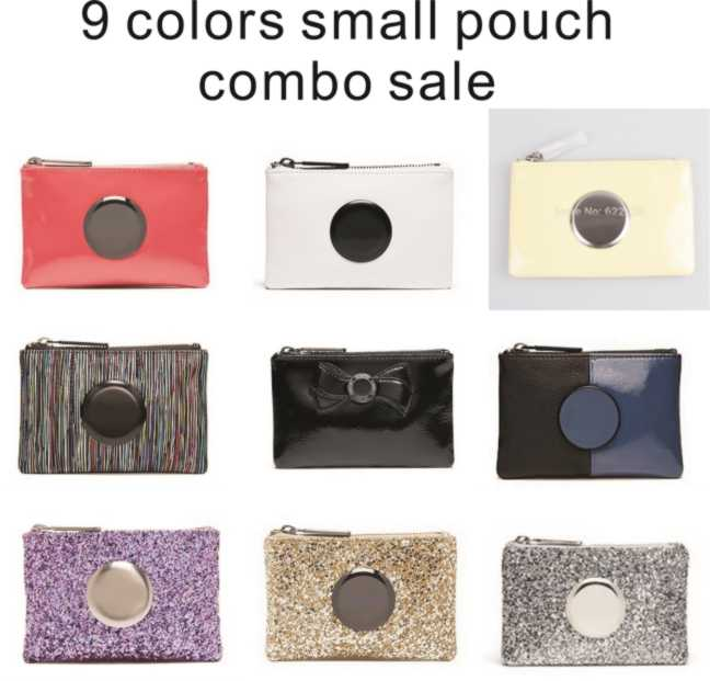stock clean sale 9 colors small pouch combo sale small coin purse 15 cm x 10 cmstock clean sale 9 colors small pouch combo sale small coin purse 15 cm x 10 cm