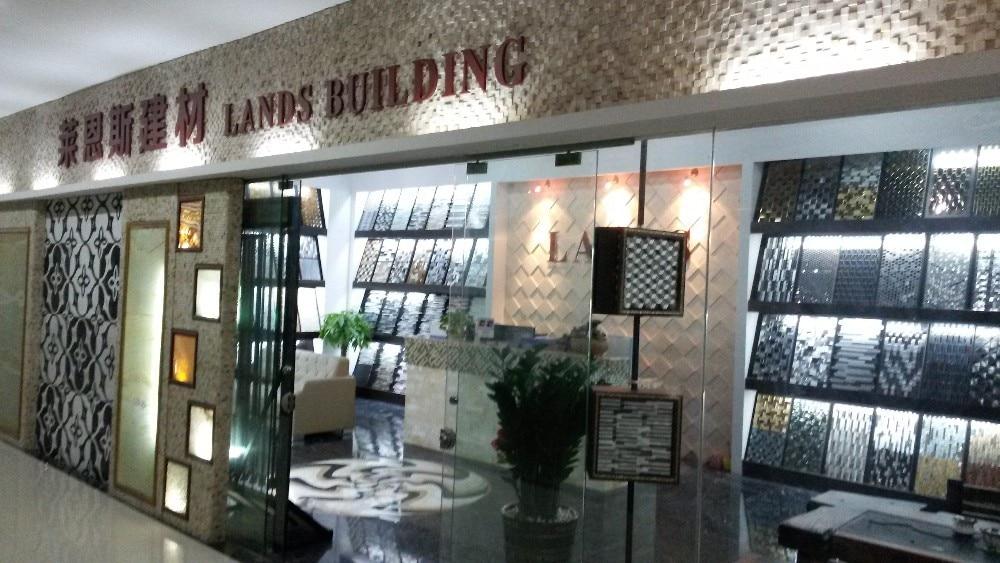 comprar estilo chino azul azulejos de mosaico de cermica de fondo etiqueta de la pared lssp de mosaic