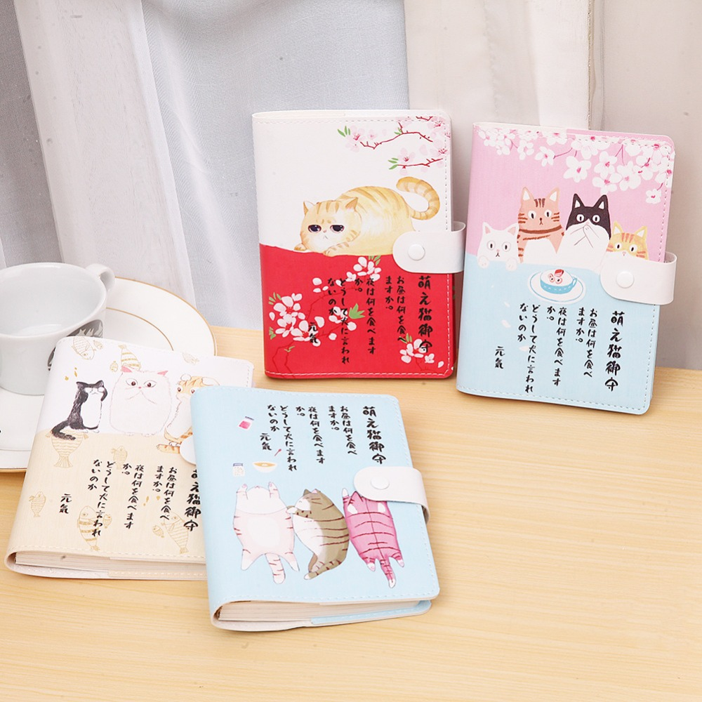 File Folder Filing Products Trend Mark Alpaca Cactus Cartoon Printing File Bag Document Bag File Folder Stationery Filing Production School Office Supply