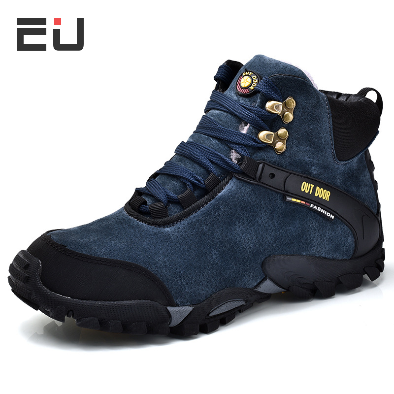 Hot Running Shoes Men Trainers Shoes Outdoor walking Non-slip Sports Shoes Breathable ad ...