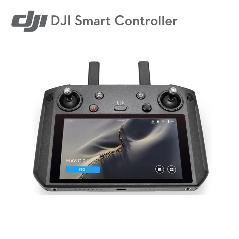 IN Stock DJI Smart Controller 5 5 inch 1080P HD Transmission Original portable size DJI Mavic