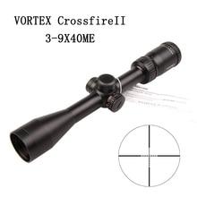 Optik Penglihatan VORTEX 3-9X40 SAYA senjata Airsoft Rifles Untuk Berburu jumper Airsoft Gun Para Senapan Pneumatik Gun Bertujuan Ditembak Chasse
