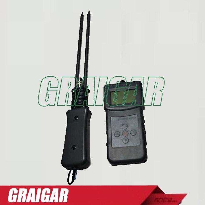 Digital Portable Sawdust Moisture Meter MS-W ,Wood Dust Moisture Meter Measuring range 0-84% ms c 4 90% digital textile moisture meter