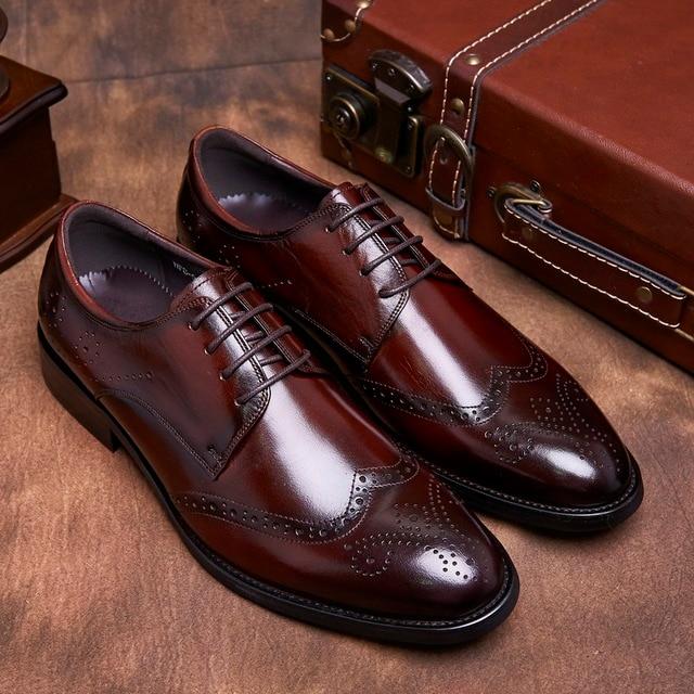 Zorgen Men Shoes