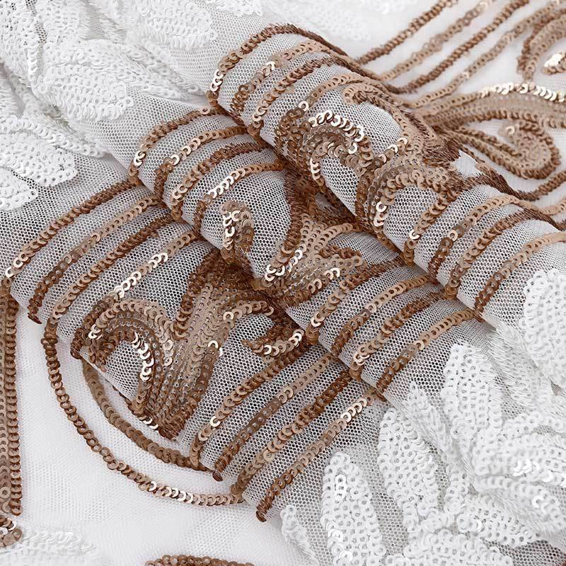 breathable high-elastic Stop118 jacquard