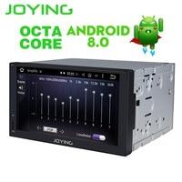 JOYING PX5 4GB 32GB 2Din Android 8 0 Universal 7 Inch Car Radio Head Unit GPS