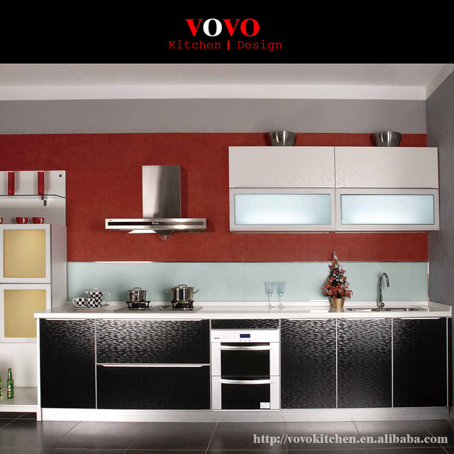 Exceptional High End Knock Down Kitchen Cabinets