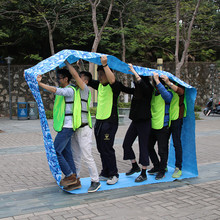 Portable Kids Outdoor Games Adults Team Game Company Team Co