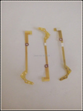 100PCS/ NEW Digital Camera Repair Parts For SAMSUNG S760 S860 ES55 ES10 ES15 ES17 ES60 Shutter Flex Cable