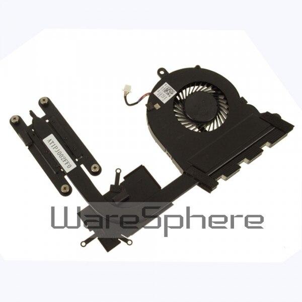 Nouveau dissipateur thermique pour processeur et Ventilateur pour Dell Inspiron 17 5567 5767 789DY 0789DY AT1PJ002FF0