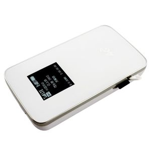 Image 5 - KuWfi Unlocked 4G WIFI Router LTE Pocket 4620mAh Power Bank WiFi Modem 4G WIFI Router With Sim Card Slot