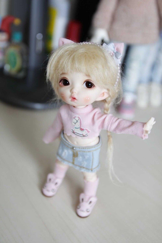 1/8BJD doll Nanuri darmo oczu, aby wybrać kolor oczu w Lalki od Zabawki i hobby na  Grupa 2