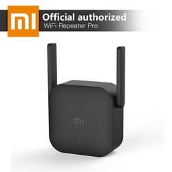 Original Xiaomi Repeater Pro Mi WiFi Amplifier 300Mbps Wireless Network Extender Mijia Wifi Signal 2.4G Wireless Router