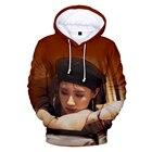 Hot 3D (G)I-DLE Hood...