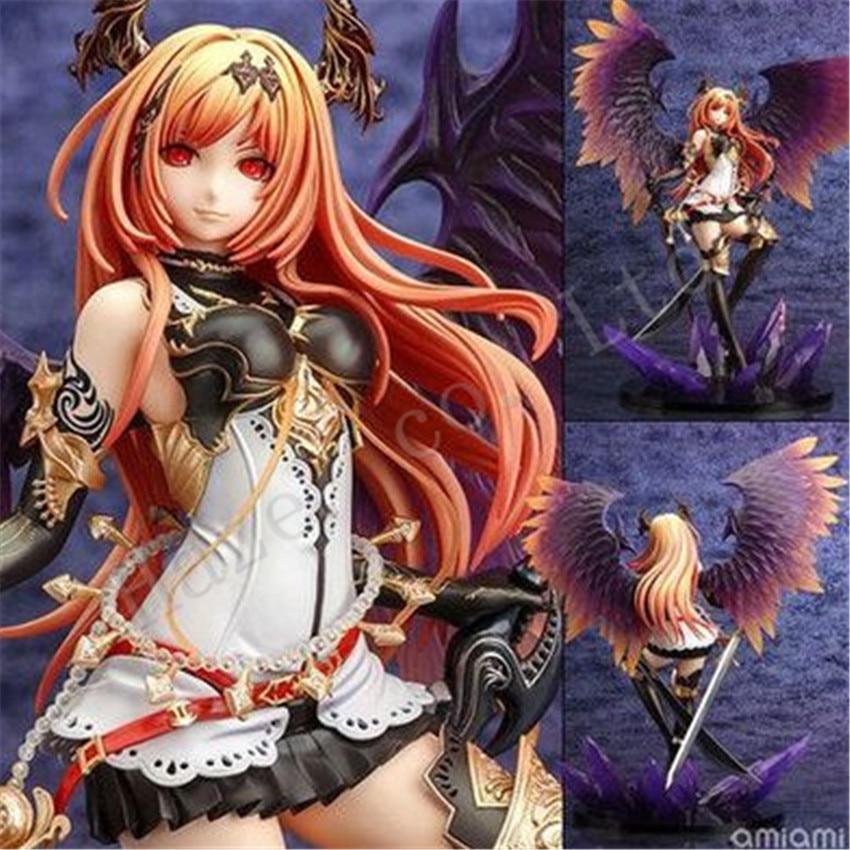Kotobukiya Rage de Bahamut ange sombre Olivia 11 figurine en PVC jouet