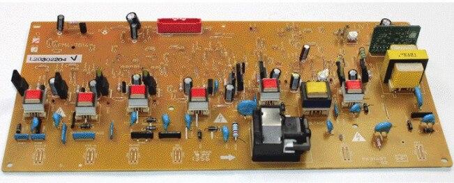 high voltage PCB assembly for Canon IR1730 1740 1750 IR ADV400 ADV500 HVT7814 FM4-7814-000 FM1-C816 цены
