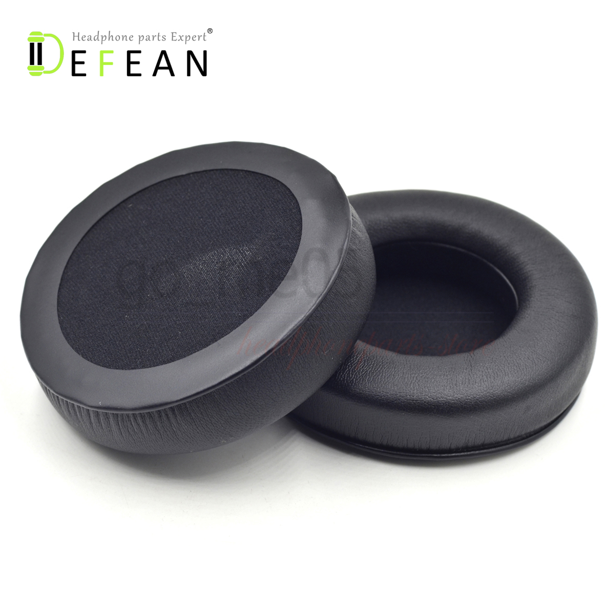 Replacement Pads Ear Pad Sponge Earpad Headphone Cover For razer kraken pro