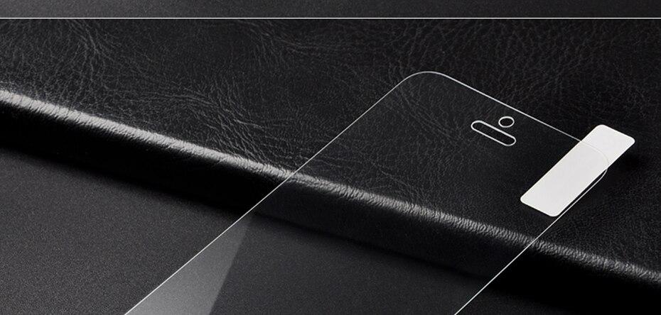 CHYI bez odcisków palców matowe szkło dla iphone 5s SE 5C ochraniacz ekranu oleofobowa powłoka 9 H dla iphone 7 8 plus xs Max XR szkło 35