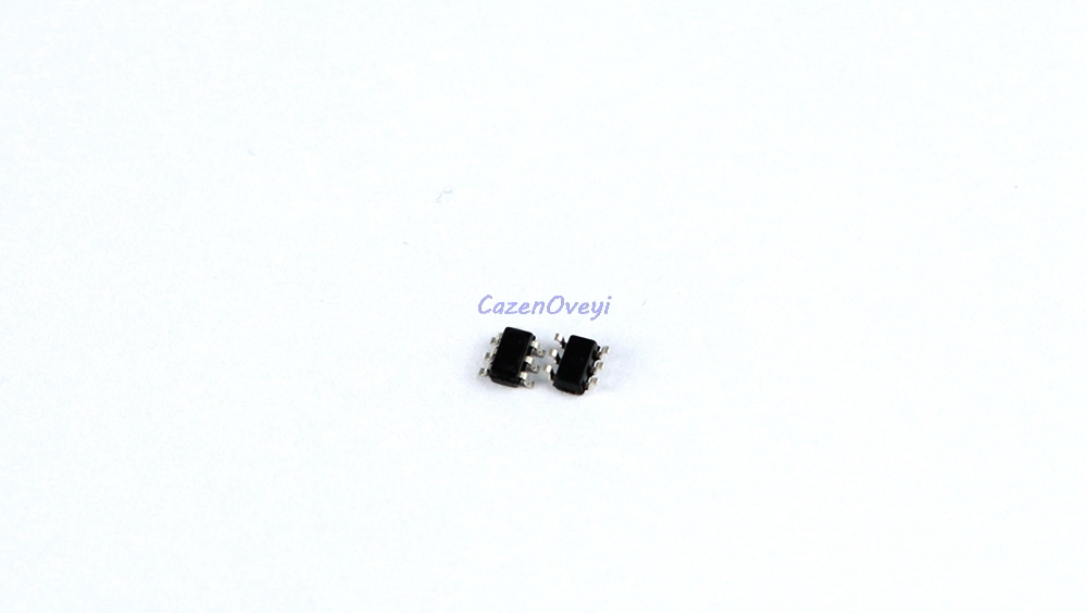 4pcs/lot CM1231-02SO CM1231 D312 SOT23-6 In Stock