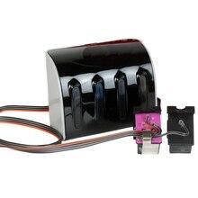 CMYK принтера картридж Syetm Замена для hp 302 картридж совместимый для Deskjet 1110 1111 1112 2130 2131 принтера