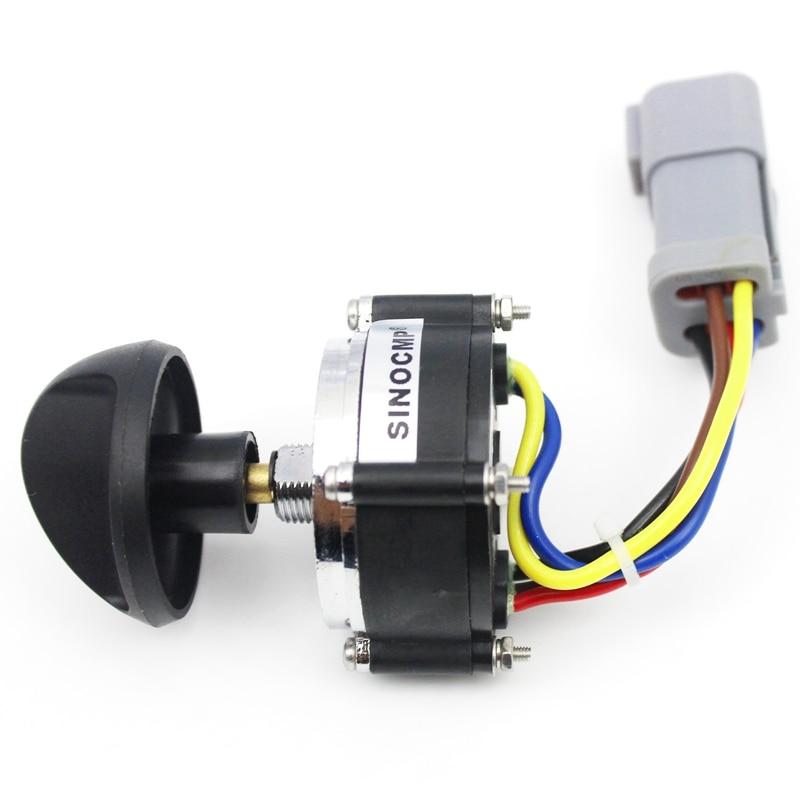 E320 Throttle Knob Control Unit Fuel Dial Selector Knob, 5 pins plug, 3 month warrantyE320 Throttle Knob Control Unit Fuel Dial Selector Knob, 5 pins plug, 3 month warranty