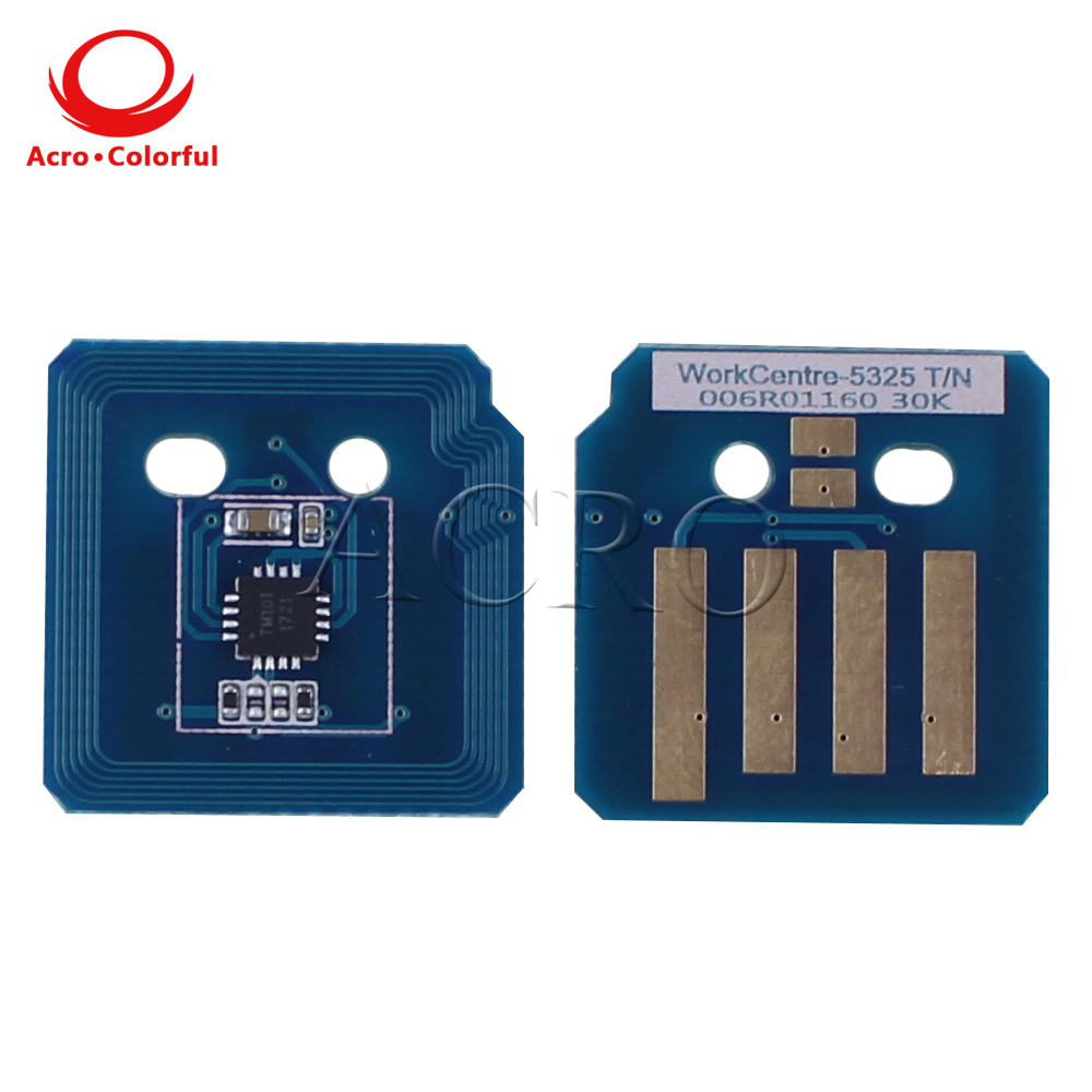 Drum chip for Xerox WorkCentre 5325 5330 5335 WC 5325 wc5330 wc5335 reset  laser printer spare parts 013R00591