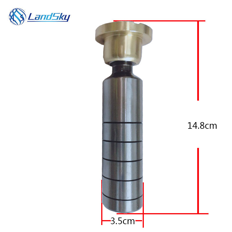 piston shoe for hydraulic piston pump variable displacement hydraulic pump hydraulic axial piston pump 250SCY14 1B