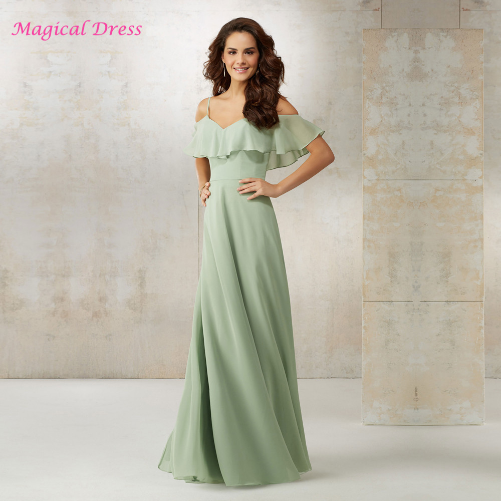 Online get cheap long mint bridesmaid dress aliexpress navy blue mint green bridesmaid dresses long off the shoulder country western african wedding party dress ombrellifo Choice Image