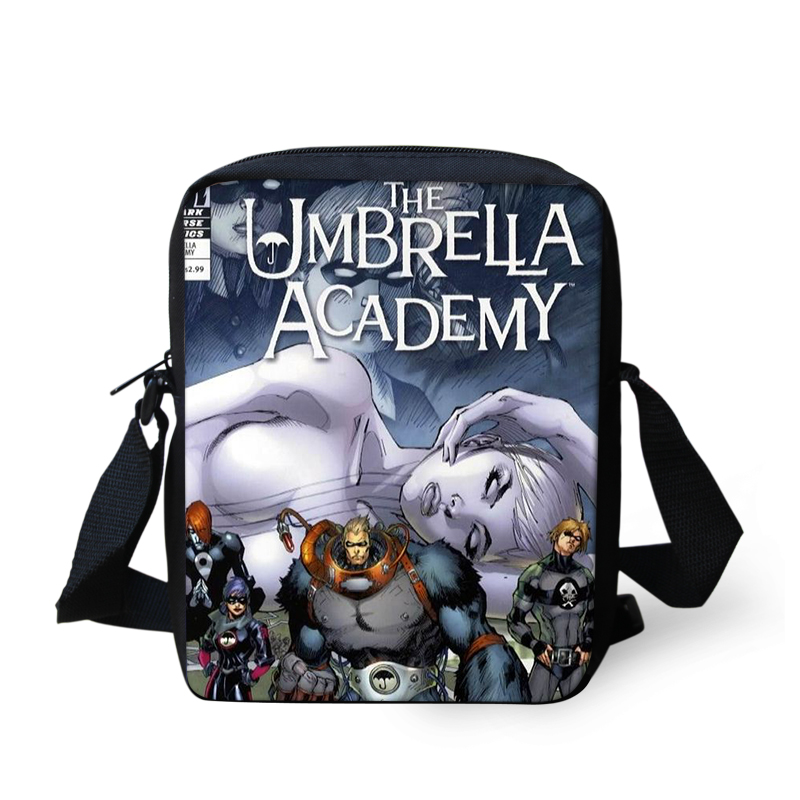 35a6b2e47f37 2019 бренд для мужчин сумки на плечо зонтик Академии печати женщин  Crossbody Sac основной сумка мессенджер