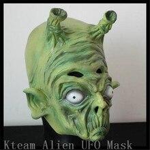 Party Cosplay Creepy Costume Party Full Head ET Alien Dragon Ball Bick big devil king Latex Mask Mythology Costume Freeshipping