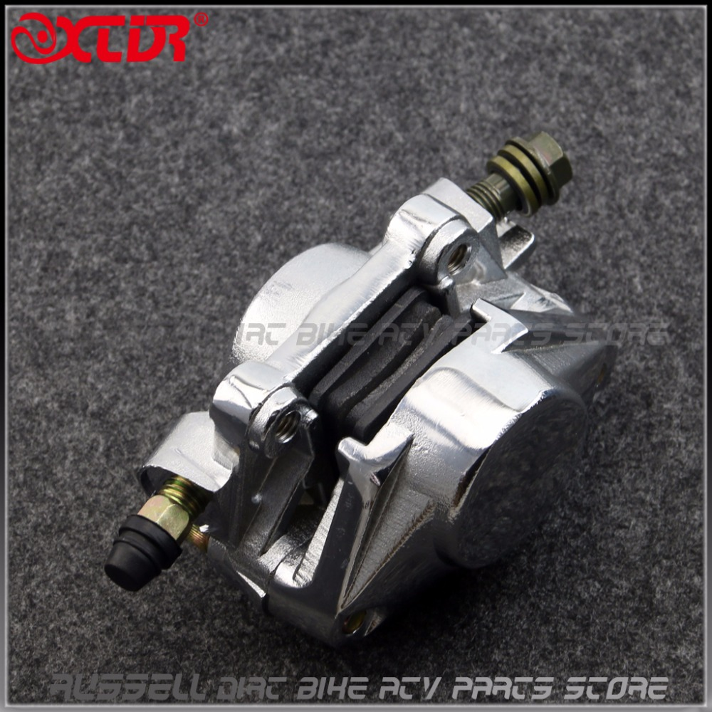 Disc Brake Caliper 125cc 150cc 200cc 250cc 350cc ATV Quad Dirt Pit Bike Buggy title=
