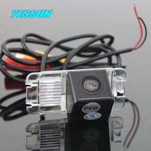 цена на HD Rear Camera For Ford Explorer U502 2010~2015 High Resolution 170 Degrees Waterproof High Quality Reverse Camera