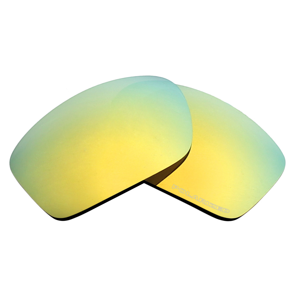 7541f770dcd Mryok+ POLARIZED Resist SeaWater Replacement Lenses for Oakley Scalpel  Sunglasses 24K Gold-in Accessories from Apparel Accessories on  Aliexpress.com ...