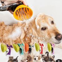 Multifunctional Pet Dog Cat Bathing Device Shower Pet Dog Bath Sprayers Dog Cat Horse Massage Shower