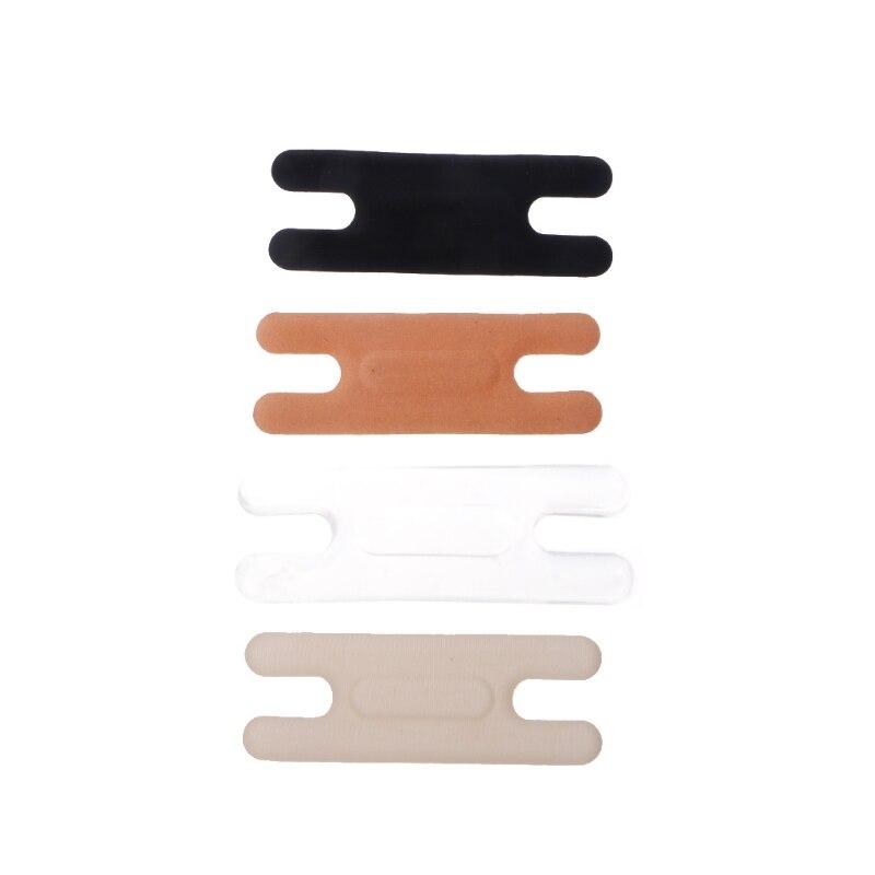 Haben Sie Einen Fragenden Verstand Ferse Zurück Liner Silikon Gel Anti-slip Einsatz Schuh Pads Kissen Klebrige Innensohle Dauerhafte Modellierung Einlagen & Kissen Schuhe