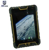 Original ST907 IP67 Waterproof Tablet Shockproof PC Phone Android 5.1 Fingerprint 3GB RAM Quad Core UHF RFID 4G LTE GNSS GPS NFC