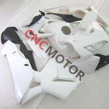 Individual Peças de Plástico ABS kit Carenagem Frontal. Lado. A Tampa do tanque. 600RR CBR600RR F5 cauda Carenagem Para Honda CBR 2005 2006