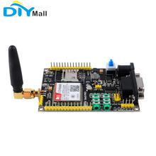 SIM800 Development Board GSM GPRS Module SIM900A Upgrade 3.3/5V TTL for Arduino 51 STM32 arduino infrared emitter module compatible with rpi stm32
