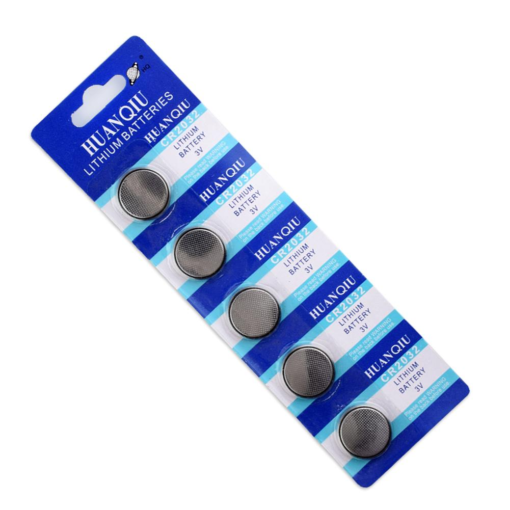 +Cheap+Big Promotion+ 10pcs CR2032 BR2032 DL2032 SB-T15 EA2032C ECR2032 L2032 CR 2032 Lithium Li-ion 3V Button Cell Coin Battery