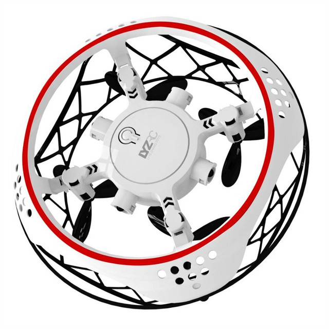 L101 Mini Drone Flying UFO Indoor Induction Hover Pocket Drone Remote Control Helicopter Dron Toys for Boys RC Quadcopter