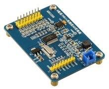 5 pçs/lote ADS1256 Módulo 24 Bit ADC Módulo AD ADC de Alta precisão Placa de Aquisição de Dados