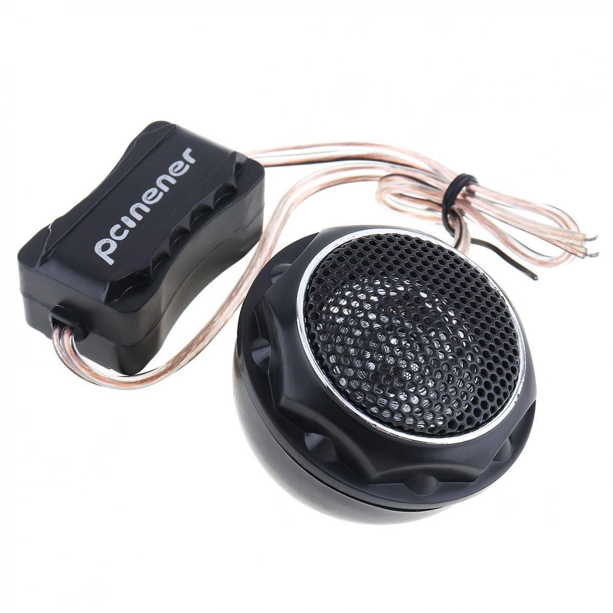 150w, durável, eficiência universal, para sistema de áudio do carro