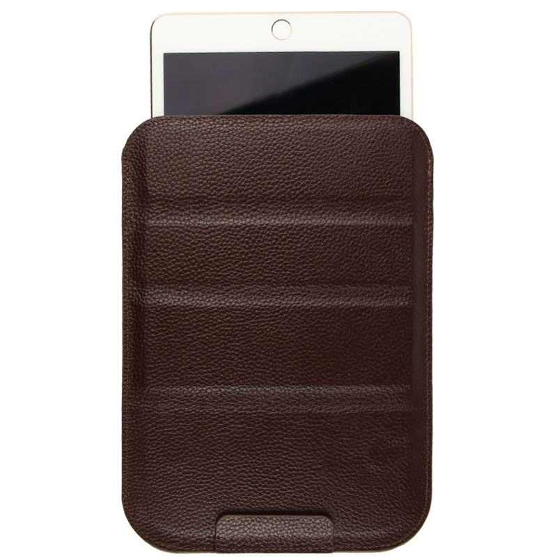 Case Cowhide Sleeve For iPad air 2 Tablet PC Protective Smart cover Protector Genuine Leather For Apple iPad6 Cases 9.7 inch case cowhide for ipad air 2 genuine protective smart cover leather tablet for apple ipad air2 9 7 inch protector sleeve 6 covers