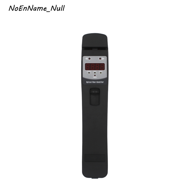 High Performance Optical Fiber Identifier Identificador AFI400 800 1700nm Live Fiber Identifier Detector de Fibra Optica